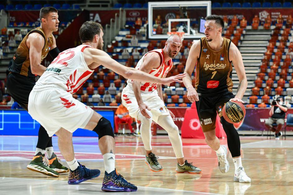 Furiozan finiš Zvezde za finale ABA lige! (VIDEO)