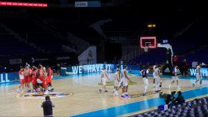 Crveno-beli iznenadili Real u odloženom meču 19. kola Evrolige – 77:79