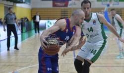 Košarkaši Zvezde ubedljivi protiv Krke