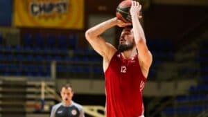 Košarkaši Zvezde za kraj priprema upisali pobedu nad Kuvajtom