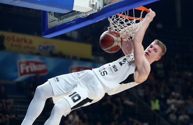 Košarkaši obradovali grobare, nakon preokreta pao je i AEK!