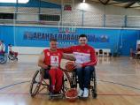 Košarkaši u kolicima se vratili takmičenju, u Aranđelovcu po pobeda i poraz za Nišlije