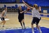 Košarkašice Srbije počinju pripreme za pakleno leto
