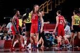 Košarkašice Srbije u polufinalu protiv Amerikanki