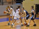 Košarkašice Studenta u završnici slomile Partizan i slavile sa +25