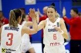 Košarkašice spremne za Crnu Goru: Znamo šta utakmica donosi