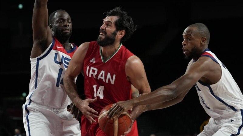 Košarkaška diplomatija: Meč SAD i Irana na Olimpijskim igrama