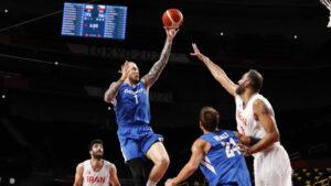 Košarkaški turnir u Tokiju počeo pobedom Češke
