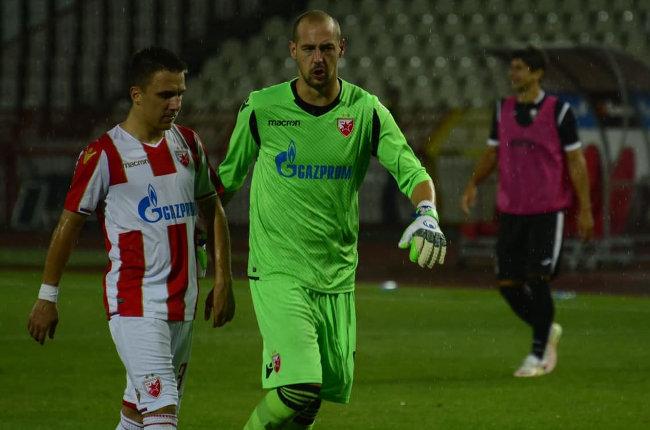 Košmarni početak drugog poluvremena, Čakir pokazao na penal, Borjan opet savladan! (video)