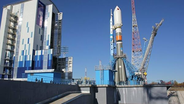 "Kosmodrom ""Vostočni"" će biti završen na vreme"