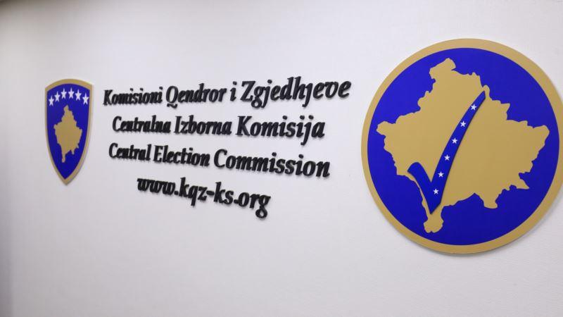 Izborna komisija Kosova odbila kandidaturu  Kurtija za parlamentarne izbore