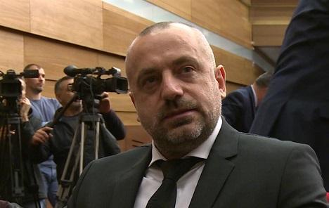 Kosovo: Kompletirana dokumentacija za međunarodnu poternicu za Radoičićem