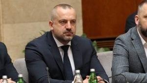 Kosovo: Kompletirana dokumentacija za međunarodnu poternicu za Radojičićem