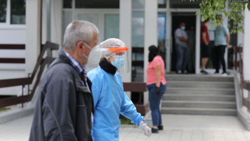 Kosovo: Najveći broj smrtnih slučajeva u jednom danu, razmatraju se nove mere