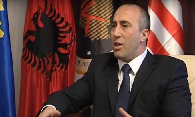 Kosovo: Vlada traži uklanjanje bilborda zahvalnosti Hardinaju