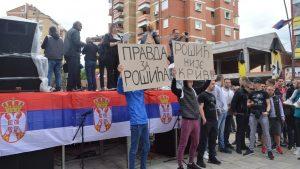 "Kosovo, dan kasnije: Protest, povređeni Rus, Mirdita i ""udar na kriminal"""