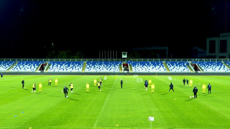 Kosovo neće moći da igra fudbal sa Srbijom, BiH i Rusijom