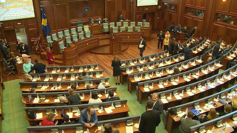 Kosovo opposition calls for resignations over Interpol vote