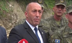 Kosovo u ćorsokaku zbog deportacije! Turci tuže Haradinaja!