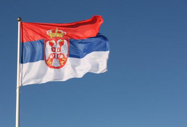 KiM: Incident zbog srpske zastave VIDEO