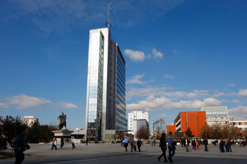 Kosovski KOSTT od aprila ima energetski blok u Tirani