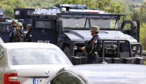 Kosovski MUP: Za 24 sata izdato oko 1.500 probnih tablica