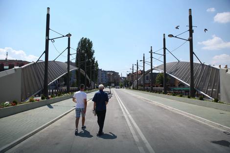 Kosovski mediji: Ostavka predsednika suda u Kosovskoj Mitrovici