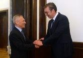 Kosovsko pitanje je važno za region, Rusija spremna da doprinese rešenju