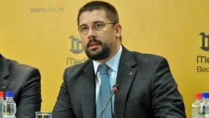 Kostreš: Vlada Srbije da raspravlja i o zagađenju vazduha i nedostatku vode u Banatu