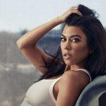 Kourtney Kardashian pozirala naga za GQ