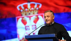 Kovačević (Narodna stranka): Predlog budžeta nerealan, cilj je prikrivanje sumnjivih troškova