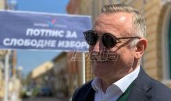 Kovačević (Narodna stranka): Vlast gazi većinu sa malim platama, a mazi bogatu manjinu