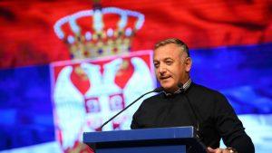 Kovačević: Nismo protiv i većeg davanja za RTS