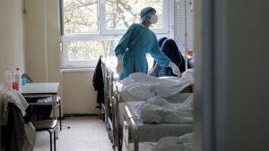 Kovid bolnica u Batajnici prima prve pacijente od 4. decembra