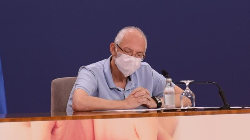 Kovid u Srbiji: Situacija se stabilizuje, vraćanje i starijih đaka u škole, bez dodatnog ublažavanja mera