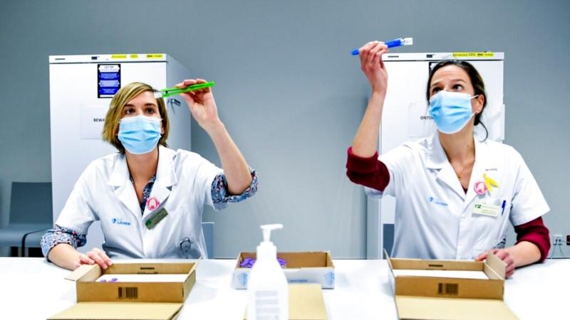 Kovid u svetu: Fajzer ispituje lek, Kuba izvozi vakcinu, zaražene diplomate Brazila...