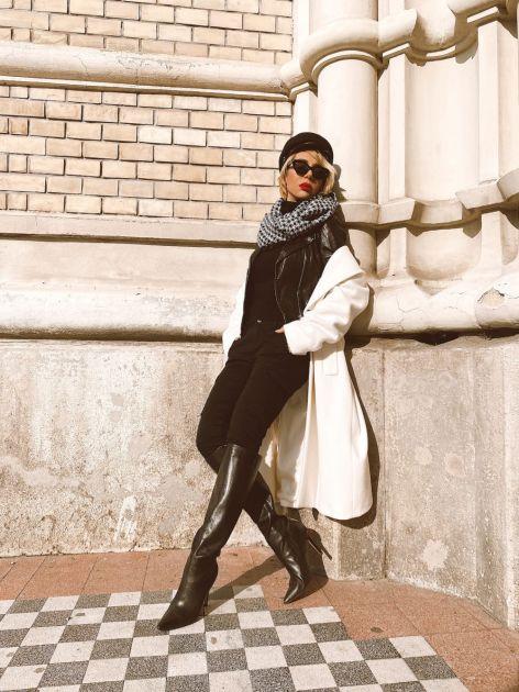Kožna jakna – trend ili klasika