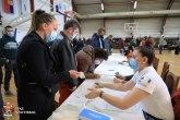 Kragujevac: Imunizacija zaposlenih u JKP Šumadija