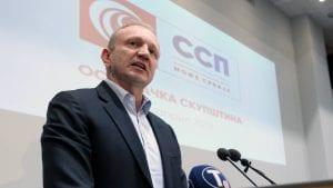 Kragujevac: SSP traži odgovornost vlasti za oštećenje Tržnice iz 1929. godine