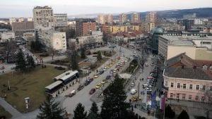 Kragujevac: Studenti brane profesorea