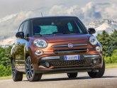 Kragujevac nastavlja da proizvodi Fiat 500L