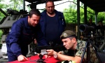 Kragujevački oružari predstavili najmodernije streljačko naoružanje i municiju (FOTO)
