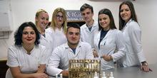 Kragujevački srednjoškolci napravili lekovite proizvode