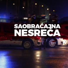 Kragujevčanin izašao za vreme policijskog časa, seo u automobil, a onda se dogodila kobna TRAGEDIJA