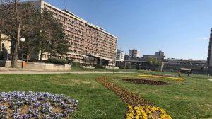 Kragujevcu vratiti status regionalanog centra