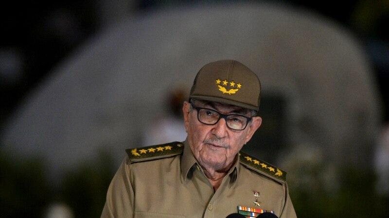 Kraj ere: Raul Kastro se povlači kao lider Komunističke partije Kube