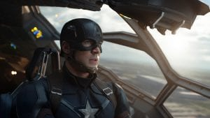 Kraj jedne ere: Kapetan Amerika ide u penziju