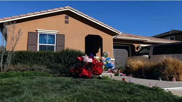 Kraj kuće užasa u Kaliforniji