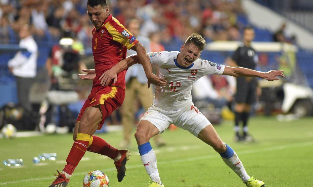 Kraj kvalifikacija za Crnu Goru