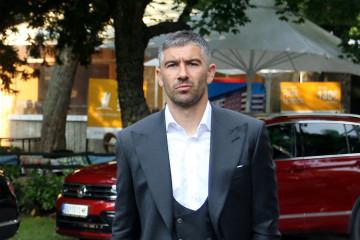 Aleksandar Kolarov i vatrena Italijanka oglasili se nakon tračeva o razvodu